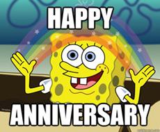 2 Year App Anniversary